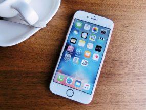 スマートフォンの普及により法律情報も調べやすくなった
